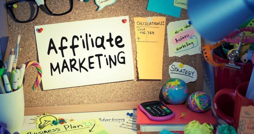 Como começar a trabalhar com marketing de afiliados sendo iniciante - Trabalhar Como Afiliado Iniciante e Fazer Muitas Vendas no Marketing Digital + 10 Passos PODEROSOS