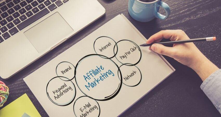 Como funciona o trabalho de afiliado na internet - Trabalhar Como Afiliado Iniciante e Fazer Muitas Vendas no Marketing Digital + 10 Passos PODEROSOS
