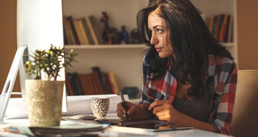 Como trabalhar em casa pela internet com blog - Como Trabalhar em Casa Pela Internet e Ganhar MUITO Dinheiro no Marketing Digital