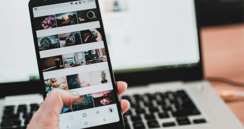 Como trabalhar em casa usando o instagram - Como Trabalhar em Casa Pela Internet e Ganhar MUITO Dinheiro no Marketing Digital
