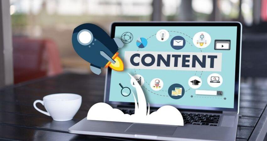 Compartilhe seus conteúdos - Trabalhar Como Afiliado Iniciante e Fazer Muitas Vendas no Marketing Digital + 10 Passos PODEROSOS