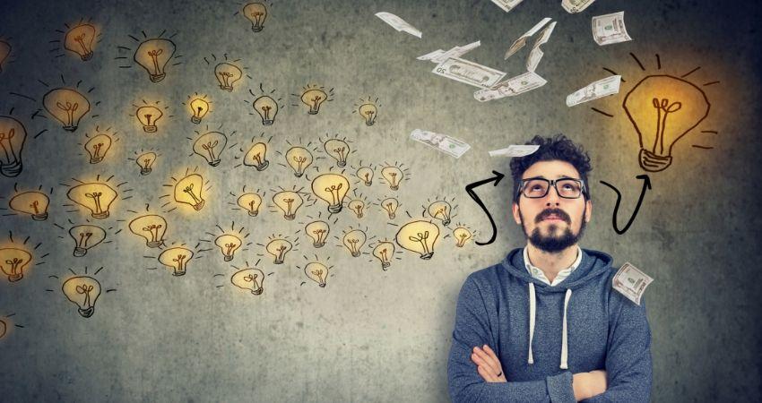 Como ganhar dinheiro sendo afiliado investindo pouco - Como Ganhar Dinheiro Sendo Afiliado Investindo Pouco