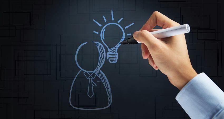 Definir persona ou avatar - Trabalhar Por Conta Própria Com Pouco Investimento no Marketing Digital Pela Internet