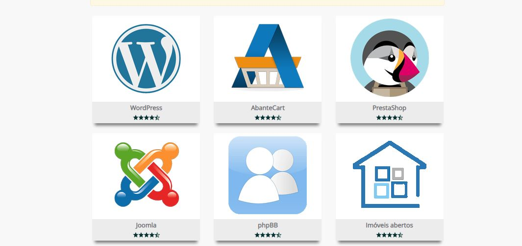 Escolher o aplicativo wordpress - Como Ganhar Dinheiro Sendo Afiliado Investindo Pouco