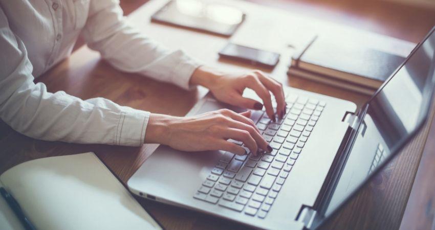 Faça sua pauta de conteúdo - Trabalhar Por Conta Própria Com Pouco Investimento no Marketing Digital Pela Internet