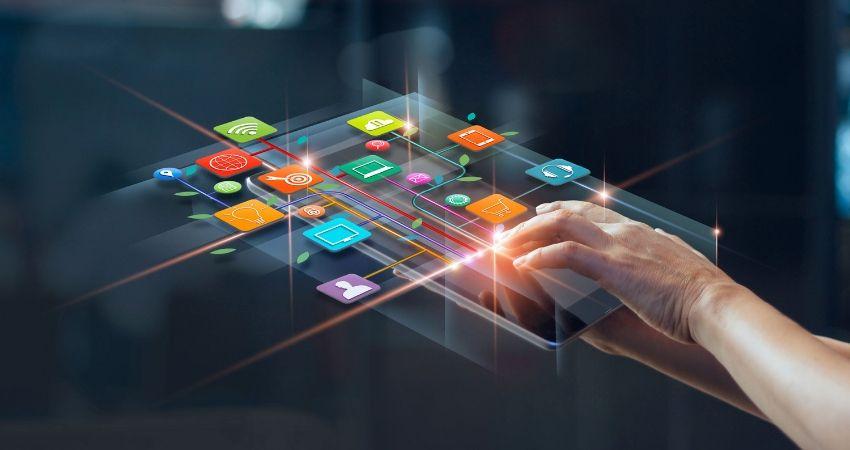 Monte sua estrutura online - Trabalhar Por Conta Própria Com Pouco Investimento no Marketing Digital Pela Internet