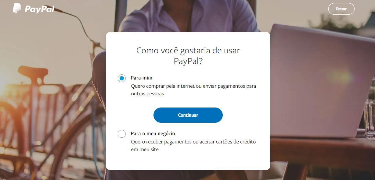 Criar conta paypal para ganhar dinheiro - Como Ganhar Dinheiro no Paypal Todo Dia de Forma Fácil