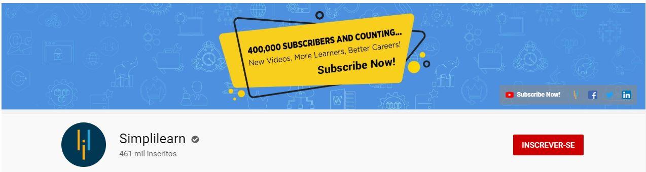 Tamanho do banner para Youtube com texto - O Guia Definitivo Sobre o Tamanho da Capa do Youtube e Criação da Arte do Canal