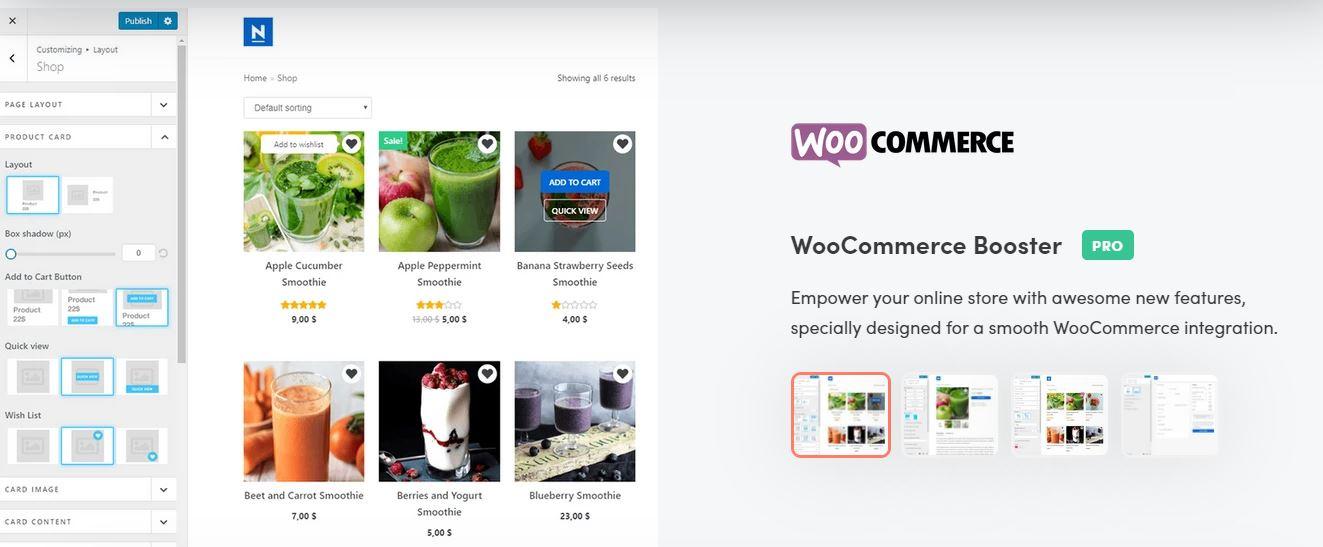 tema neve para loja virtual wordpress - Melhores Temas Wordpress Grátis em 2020 Por Categorias de Sites